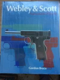 image of Webley & Scott Automatic Pistols