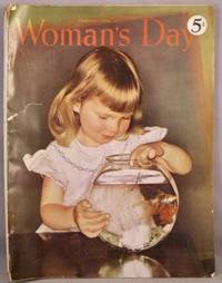 Woman's Day, February 1950. by Woman's Day; Wallace Stegner - Paperback - 391950 - from Bucks County Bookshop  IOBA and Biblio.com