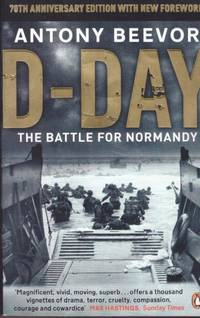 image of D-DAY