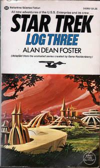 Star Trek: Log: Three