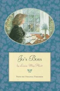 Jo's Boys by Louisa May Alcott - 1994 - from ThriftBooks and Biblio.co.uk