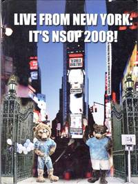 image of Live From New York: It's NSOP 2008!, Columbia University Facebook
