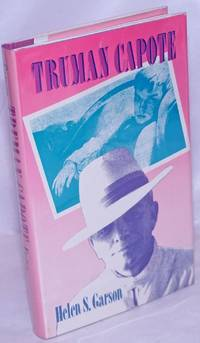 image of Truman Capote: with halftone illustrations