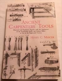 image of ANCIENT CARPENTERS' TOOLS