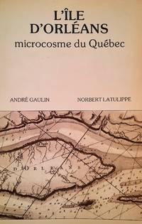 image of L'île d'Orléans microcosme du Québec