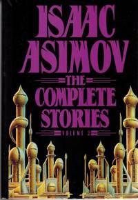 image of The Complete Stories, Vol. 2