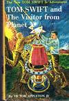 image of Tom Swift and the Visitor from Planet X  (#17)
