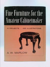 image of Fine Furniture for the Amateur Cabinetmaker