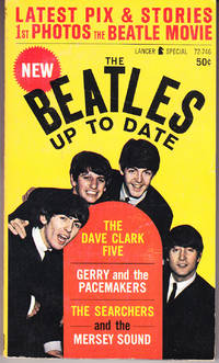 The Beatles Up to Date