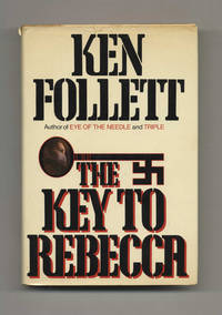 image of The Key to Rebecca  - 1st Edition/1st Printing