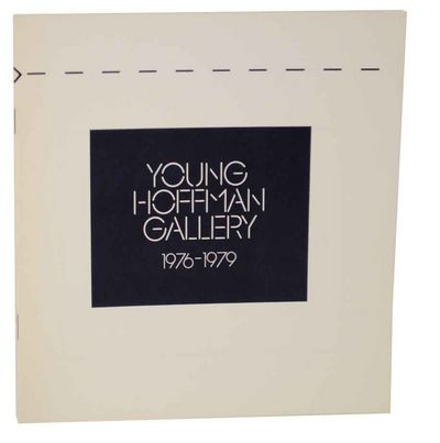 Chicago, IL: Young Hoffman Gallery, 1979. First edition. Softcover. 12 pages. Brief essay by Dennis ...