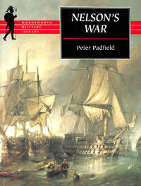 image of Nelson's War (Wordsworth Military Library)