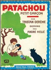PATACHOU PETIT GARCON