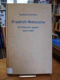 image of Friedrich Nietzsche - Ein Kämpfer gegen seine Zeit,
