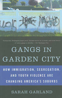 Gangs in Garden City: How Immigration  Segregation  and Youth Violence are Changing America's Suburbs