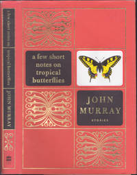 image of A Few Short Notes on Tropical Butterflies: Stories