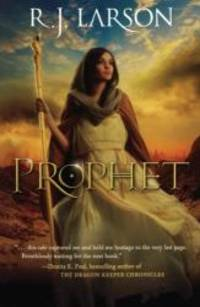 Prophet (Books of the Infinite)