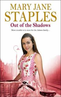 image of Out Of The Shadows (The Adams Family)