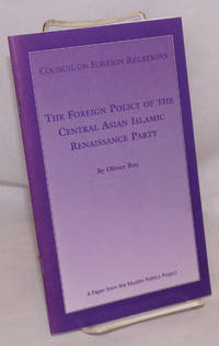image of The foreign policy of the Central Asian Islamic Renaissance Party