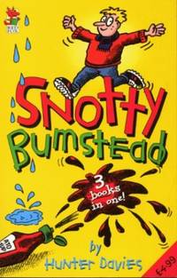 image of Snotty Bumstead - Collection (Summer Reading Collections)