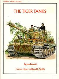 Vanguard No.20 The Tiger Tanks