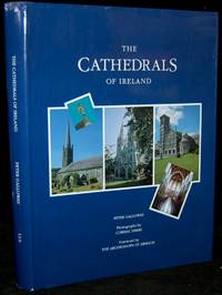 THE CATHEDRALS OF IRELAND