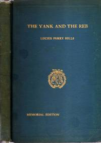 The Yank and the Reb (And Other Poems)