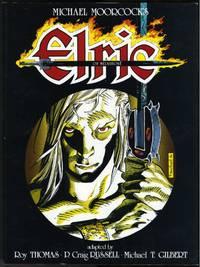Michael Moorcock's Elric of Melnibone