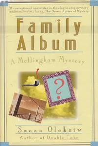 Family Album A Mellingham Mystery