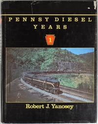 Pennsy Diesel Years, Vol. 1