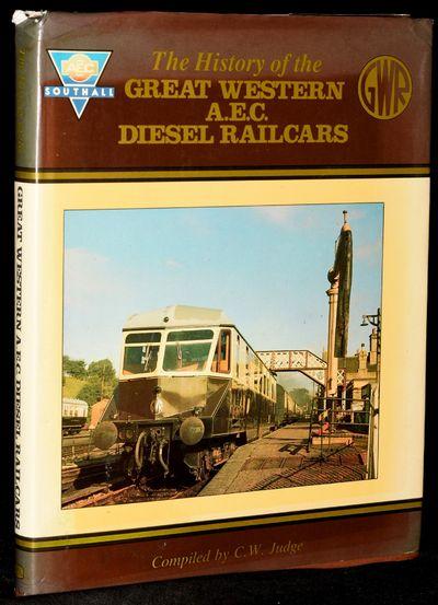 Poole, Dorset, UK: Oxford Publishing Co, 1986. Hard Cover. Very Good binding/near Very Good dust jac...