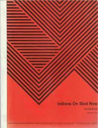 Indians on Skid Row