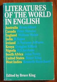 image of Literatures of the World in English