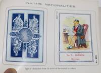 Fireside Card Games. Highly Enameled and Finished.   Catalogue No. 1.--England