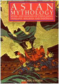 image of ASIAN MYTHOLOGY :