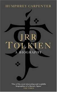 J R R TOLKIEN - A BIOGRAPHY