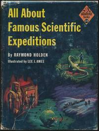 All About Famous Scientific Expeditions