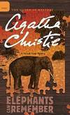 Elephants Can Remember by Agatha Christie - Hardcover - 2016-05-04 - from Books Express and Biblio.com