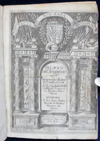 Relacion del juramento que hizieron los Reinos de Castilla i Leon, al Señor don Baltasar Carlos, Principe de las Españas, i Nuevo Mundo