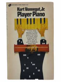 Player Piano YW287
