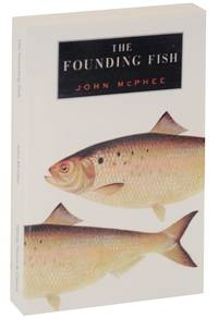 image of The Founding Fish (Advance Uncorrected Proof)