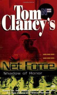 image of Net Force:Shadow of Honor (Tom Clancy's Net Force)
