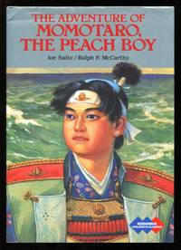 image of The Adventure of Momotaro, the Peach Boy