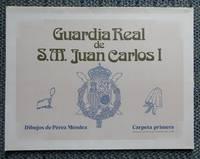 image of GUARDIA REAL DE S.M. JUAN CARLOS I.  CARPETA PRIMERA: CONTIENE LAS LAMINAS NUMEROS 101 A 108.