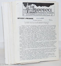 image of The Independence: Dignity/Philadelphia newsletter; [broken run of 33 issues]
