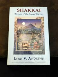 Shakkai Woman of the Sacred Garden