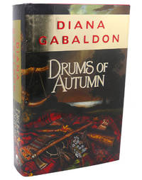 image of DRUMS OF AUTUMN