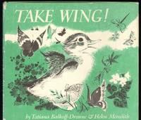 TAKE WING!
