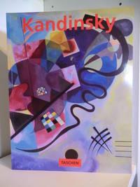 Wassily Kandinsky 1866 - 1944. Revolution der Malerei by  Hajo Düchting - Paperback - 1993 - from ANTIQUARIAT WEBER GbR (SKU: 38374)