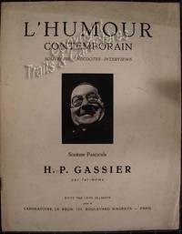 L'humour contemporain, H.P. Gassier.